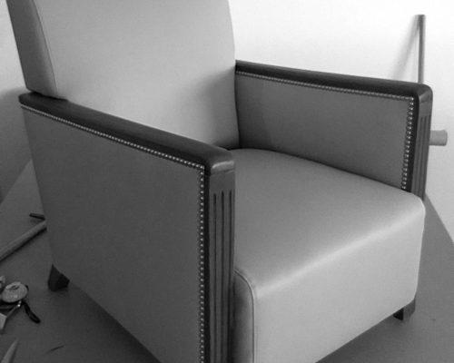SEDENTaire.com fauteuil art deco