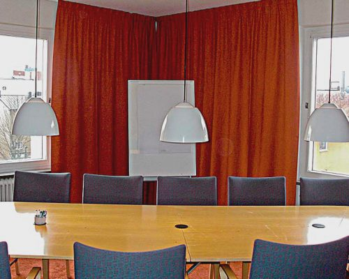 rideaux salle de conference